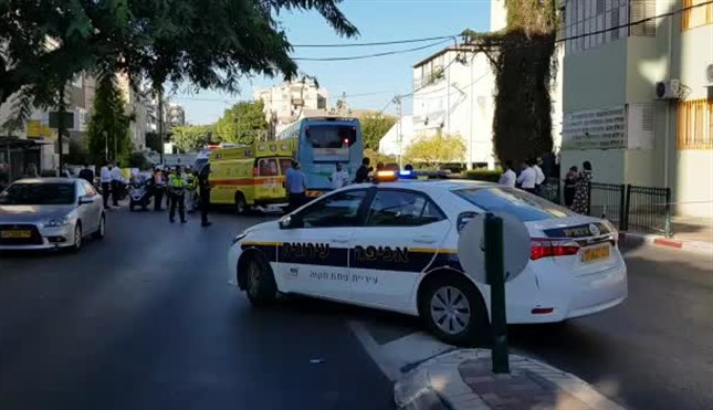 Three killed in three different road accidents - Israel National News