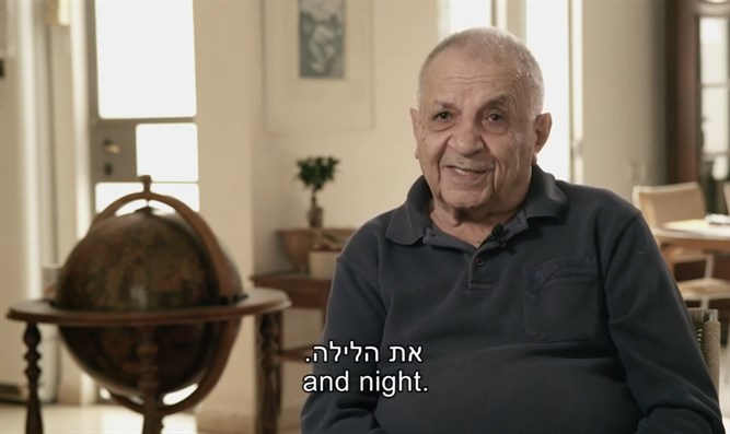Holocaust Survivor: My uncle was murdered as he was holding my hand