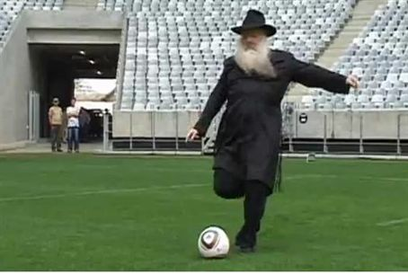 Chabad World Cup