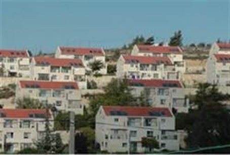Ulpana Neighborhood, Beit El