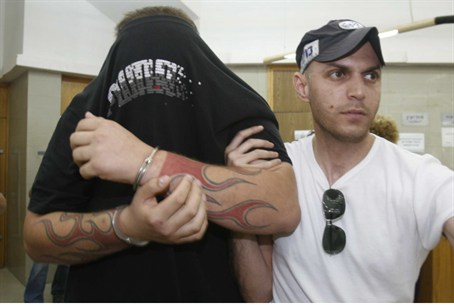police arrest neo-Nazi group member