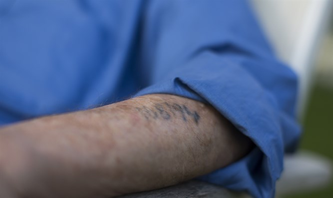 Researchers: Holocaust survivors more likely to suffer heart disease, cancer