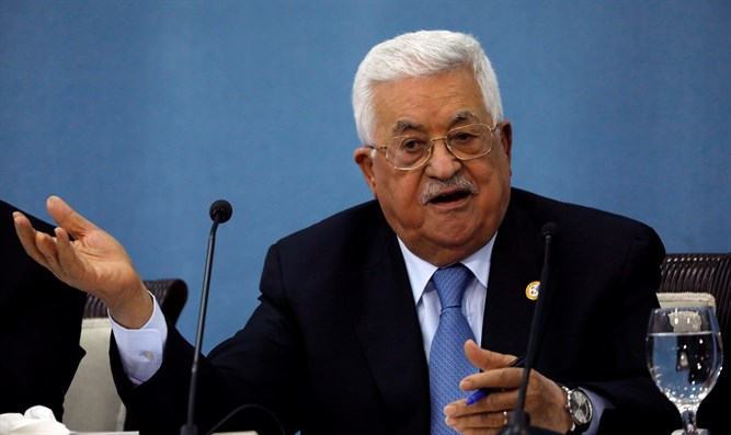 Fatah, Hamas say deal reached on PA elections