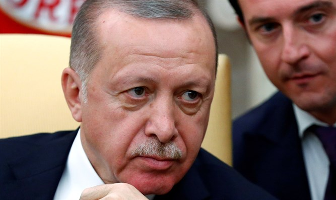ANALYSIS: Why Turkey is becoming a regional threat